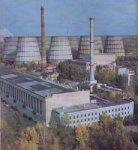 Сибирская АЭС